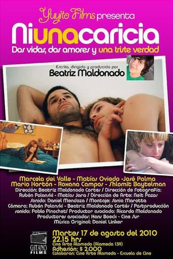Poster of Ni una caricia