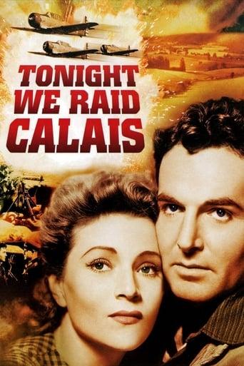 Poster of Tonight We Raid Calais