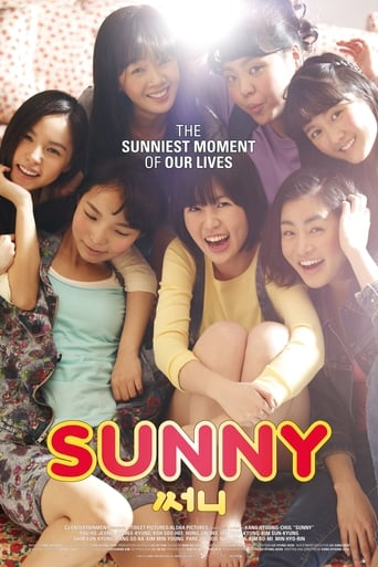 Sunny Poster