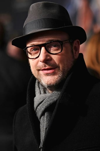 Matthew Vaughn - Producer