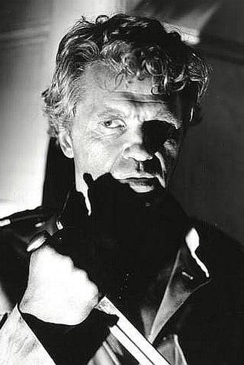Image of Sven Hugo Borg