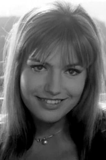 Image of Catherine Spaak