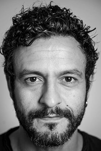 Image of Isak Férriz
