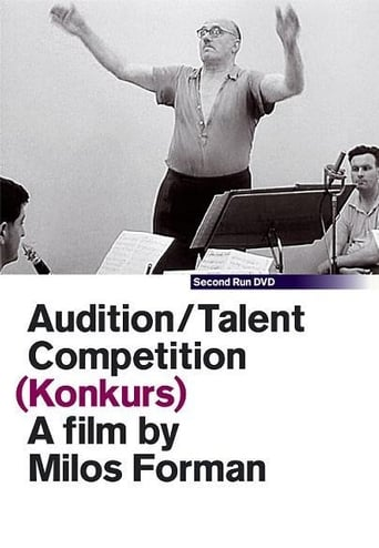 Audition/Talent Competition