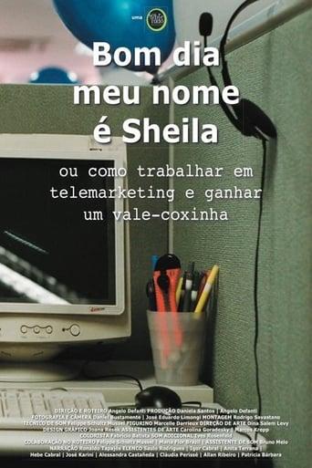 Bom Dia, Meu Nome é Sheila ou Como Trabalhar em Telemarketing e Ganhar um Vale-Coxinha