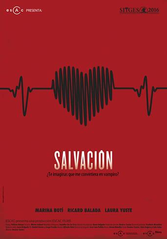 Poster of Salvación