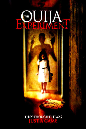 Watch The Ouija Experiment Online Free Putlocker