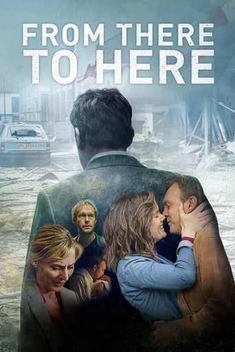 Poster of From There to Here