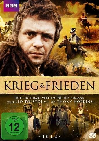 Krieg und Frieden - Drama / 1972 / 1 Staffel