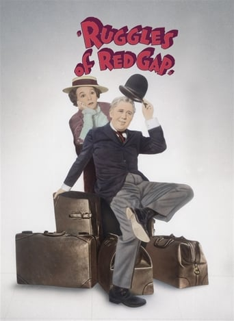 'Ruggles of Red Gap (1935)