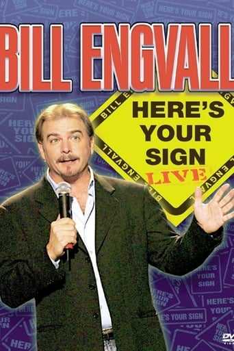 Bill Engvall: Here's Your Sign