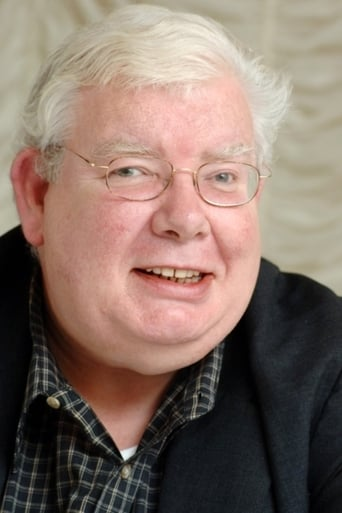 Richard Griffiths alias Terrorist