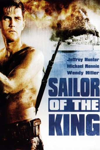 Poster of Sailor of the King