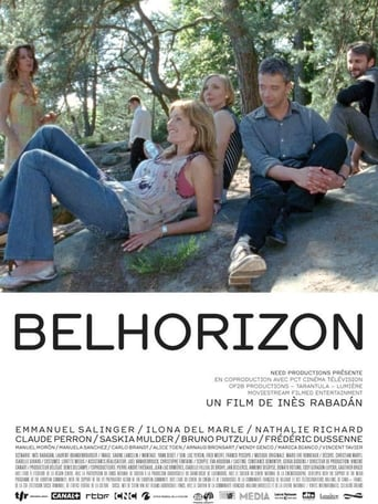 Poster of Belhorizon