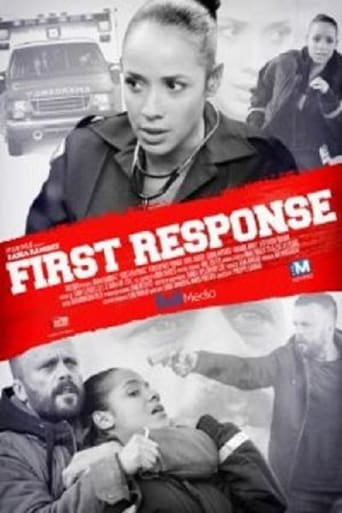 Poster of First Response