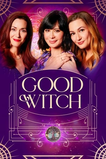 Good Witch image