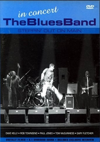 Watch The Blues Band: Steppin' Out On Main full movie online 1337x