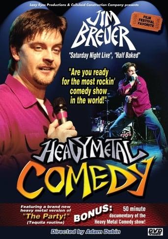 Jim Breuer: Documentary Of The Heavy Metal Show