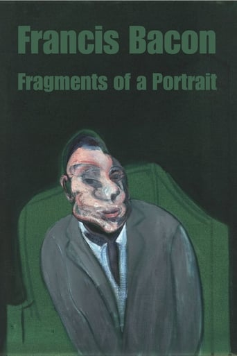 Poster of Francis Bacon: Fragments of a Portrait