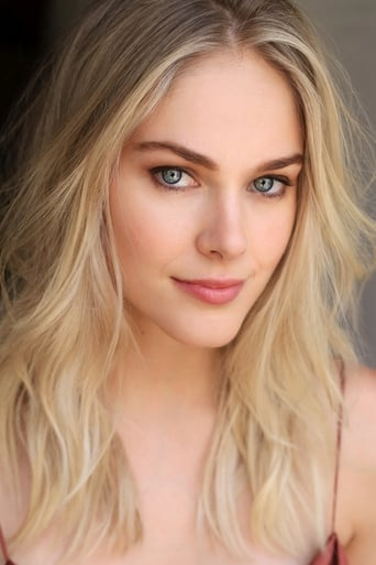 Image of Abigail Klein
