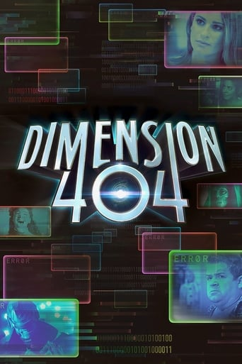 Poster of Dimension 404