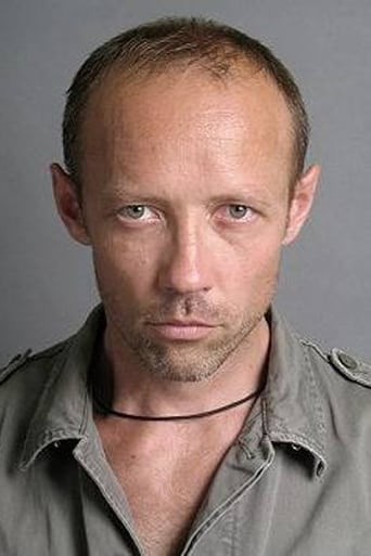 Image of Vadim Kroll