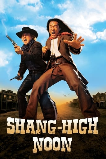 Shang-High Noon Stream Deutsch