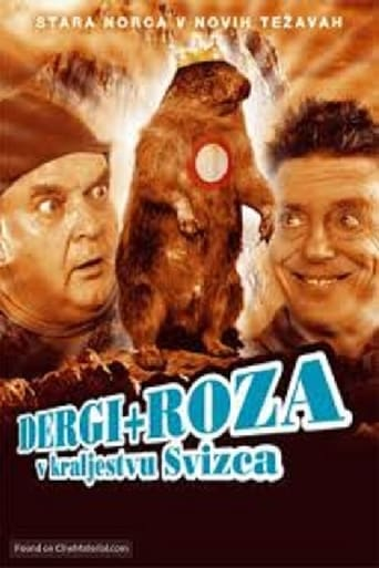 Watch Dergi and Roza in the Kingdom of the Marmot 2004 full online free