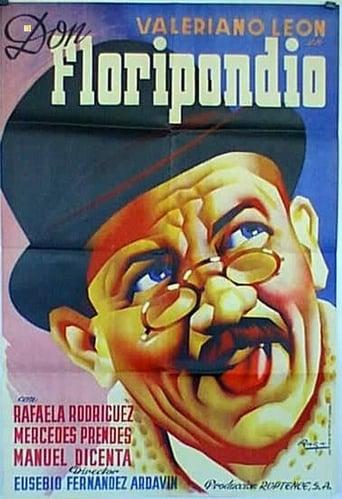 Poster of Don Floripondio