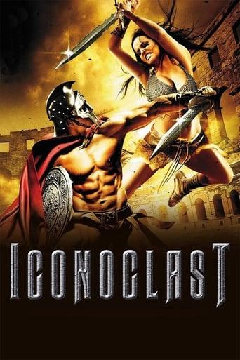 Iconoclast (2012) - poster
