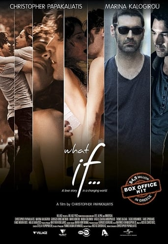 'What If... (2012)