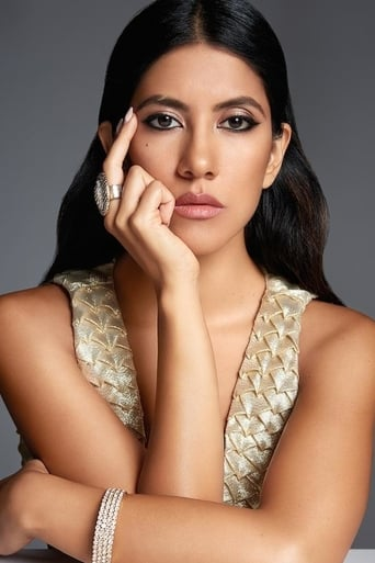 Image of Stephanie Beatriz