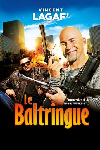 Le Baltringue Movie Poster