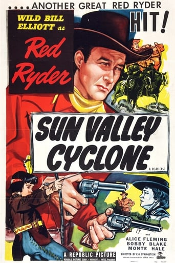 Poster of Sun Valley Cyclone
