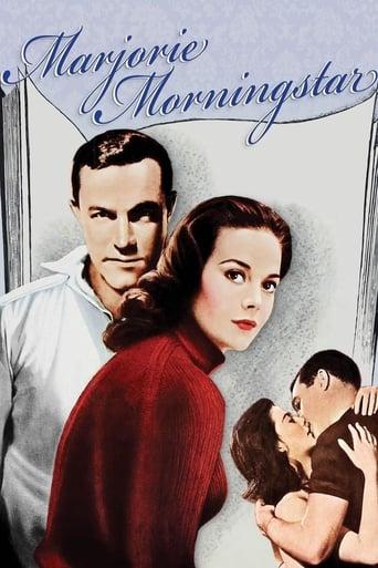 Poster of Marjorie Morningstar