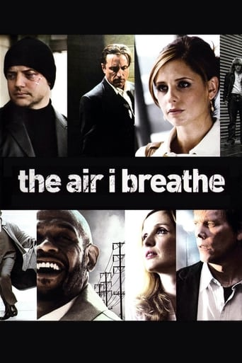 Poster of The Air I Breathe