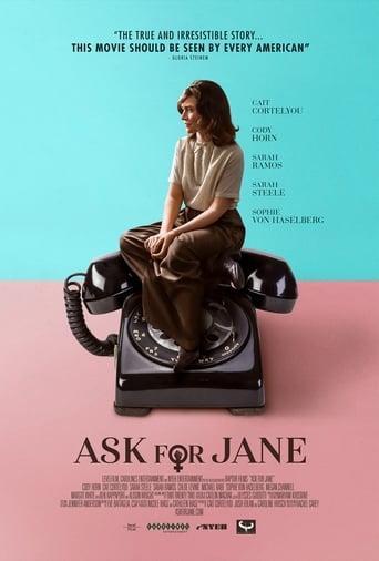 Ask for Jane Torrent (2019) Dublado e Legendado Download