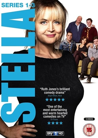 Poster of Stella