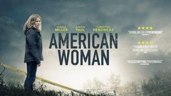 Американська жінка (2018)