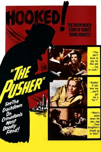 Poster of The Pusher
