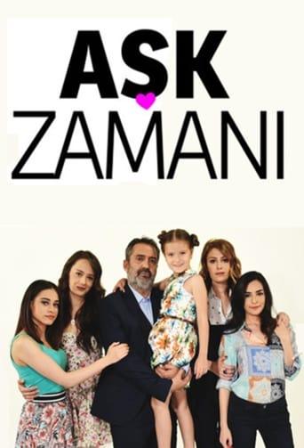 Watch Aşk Zamanı Online Free Putlocker