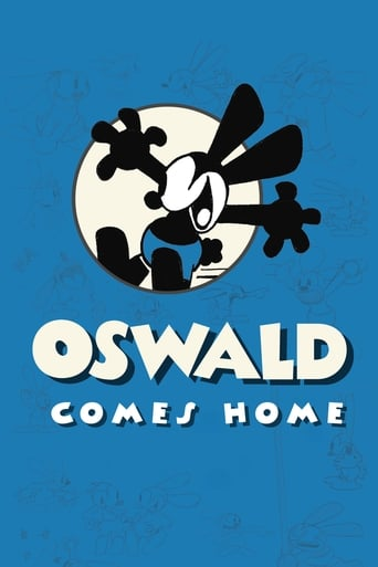 Oswald Comes Home