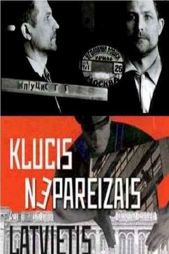 Klucis. The Deconstruction of an Artist