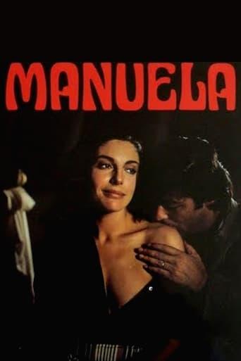 Poster of Manuela