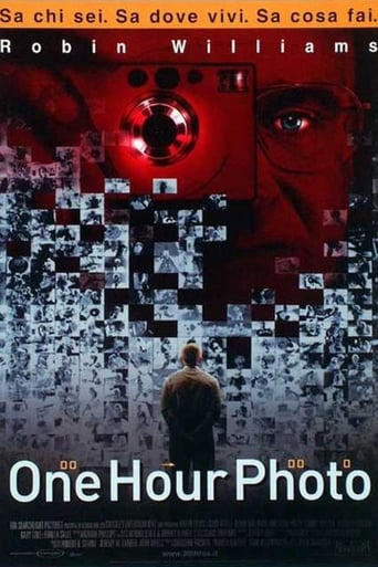 Poster of One Hour Photo