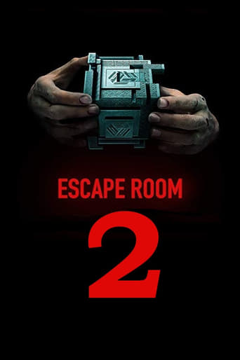 Poster of Escape Room 2