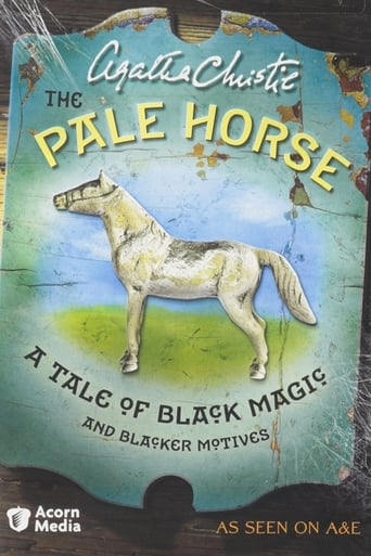 Poster of Agatha Christie's The Pale Horse