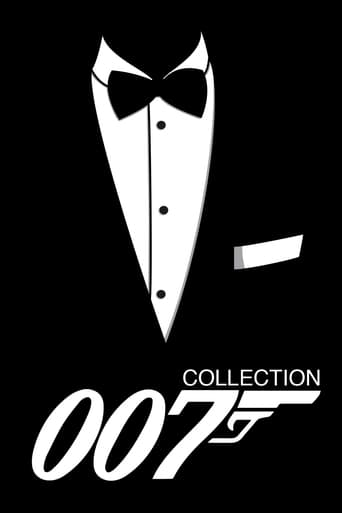 James Bond [Seri]