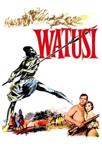 Poster of Watusi