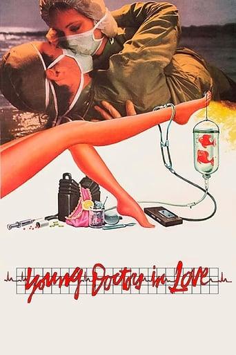 Poster of Young Doctors in Love